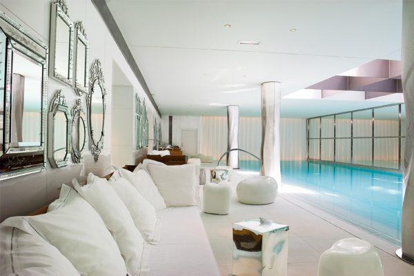 Construction de spa de prestige et de luxe